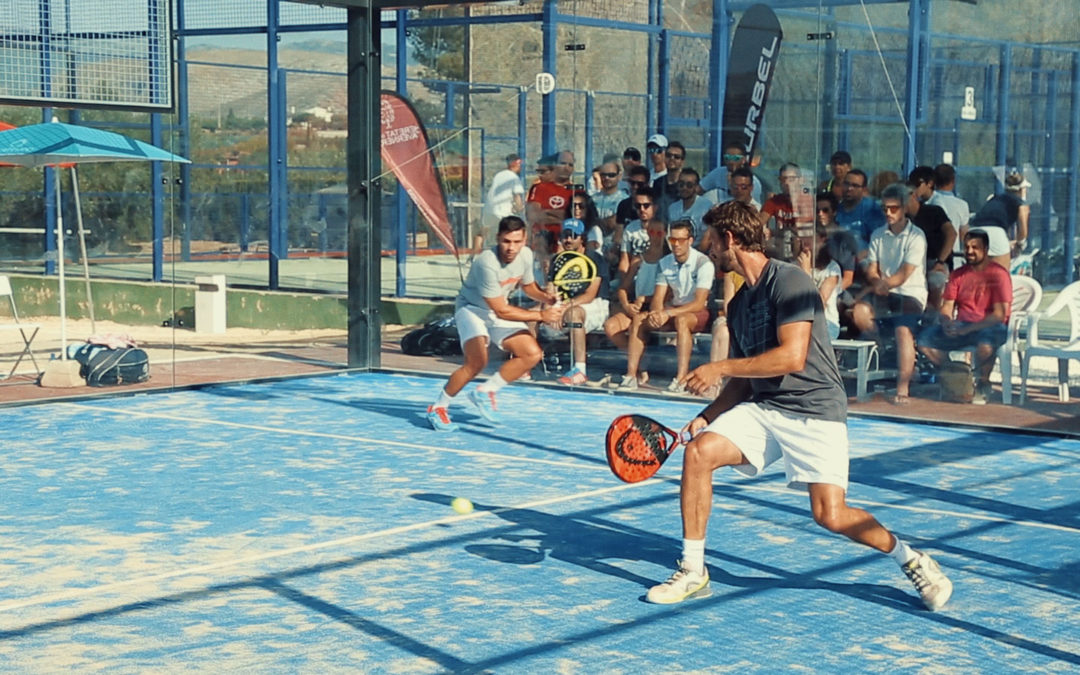 Padel-Beginner Summercamp